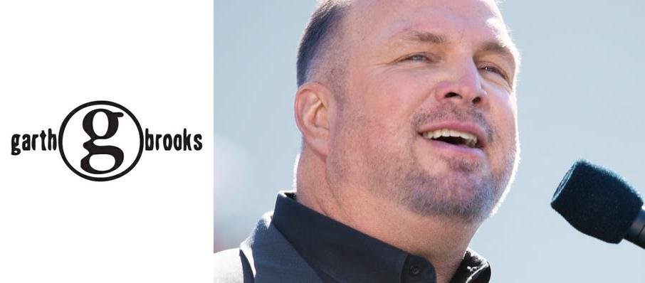 Garth Brooks at Ben Hill Griffin Stadium