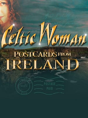 Celtic Woman, Curtis Phillips Center For The Performing Arts, Gainesville