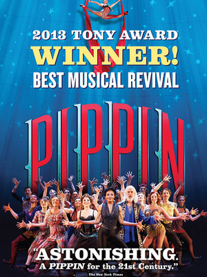 Pippin, Curtis Phillips Center For The Performing Arts, Gainesville